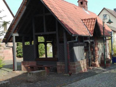 Bild vom Langensteiner Backhaus
