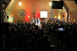 Go Special Gottesdienst in Kirchhain